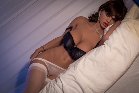 Luella: WM White Sex Doll