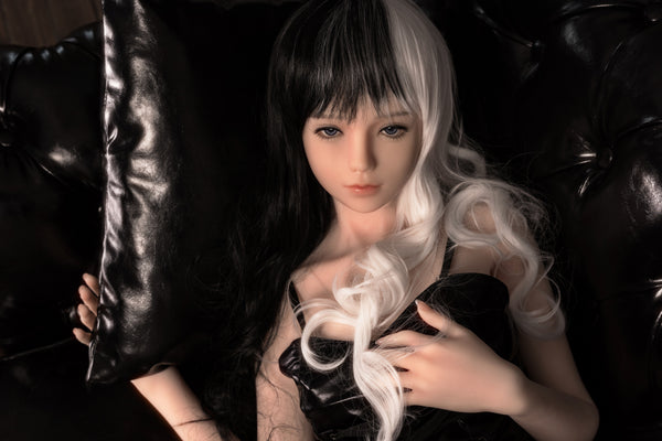 Jessica: Asian Sex Doll - Sex Doll Queen