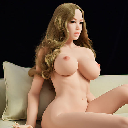 Ria: 6YE Asian Sex Doll