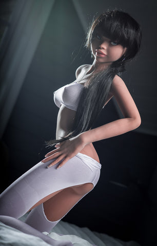 Victoria: WM Black Sex Doll