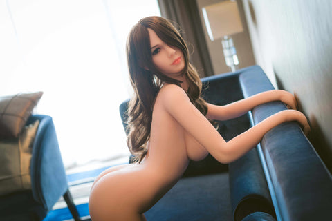 Ebony: WM Asian Sex Doll