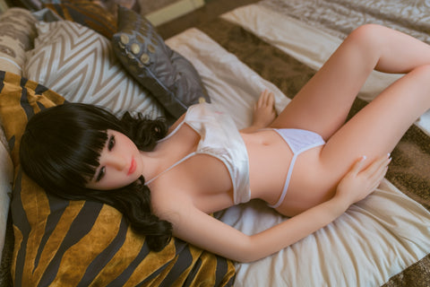 Ruby: WM Asian Sex Doll