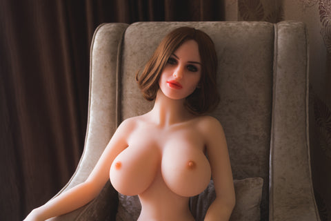 Kathi: WM White Sex Doll