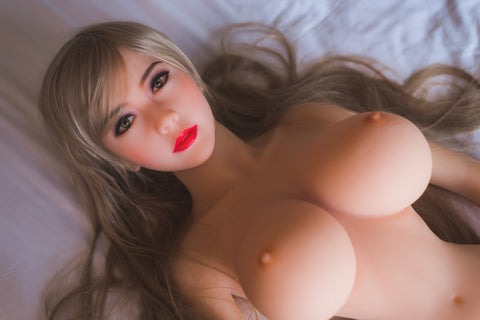 Lulu: WM Asian Sex Doll