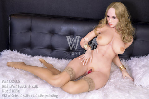 Viola: WM White Sex Doll