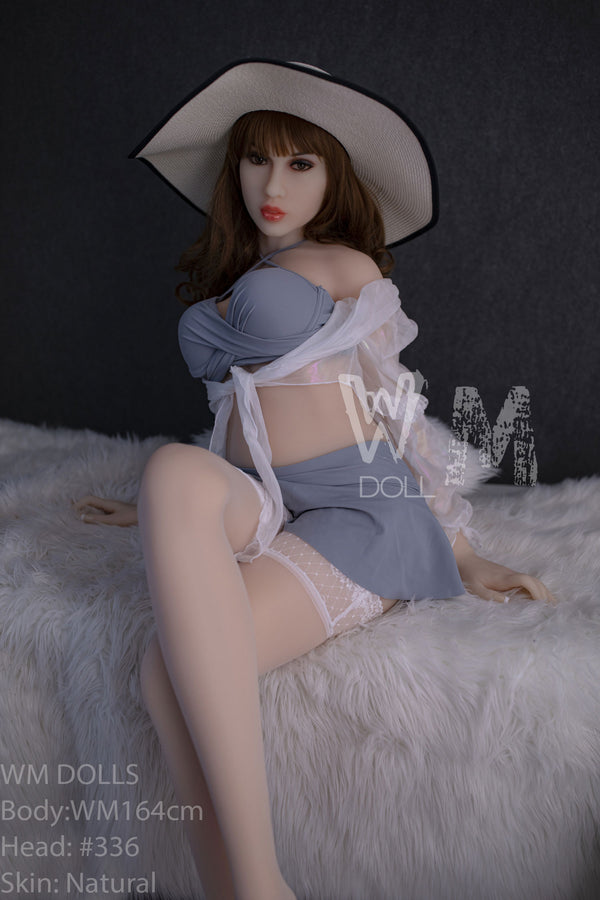 Cici: WM Asian Sex Doll