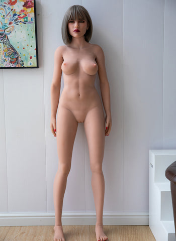 Cynthia: HRDOLL White Sex Doll