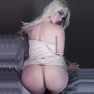Emma: Blonde Sex Doll