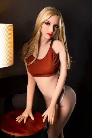 Audrey: HRDOLL White Sex Doll