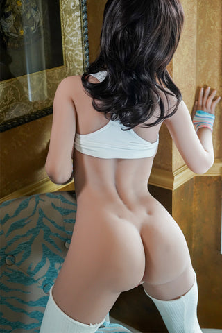 Charlotte: HRDOLL White Sex Doll