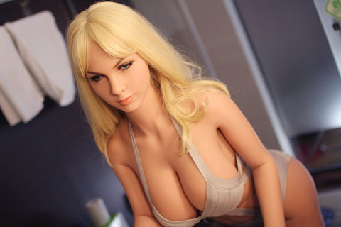 Tiana: WM White Sex Doll