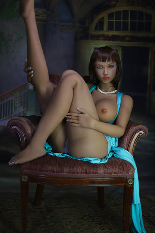 Bibi: Doll-Forever White Sex Doll