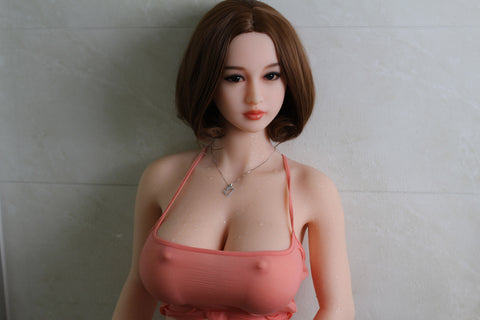 Natasha: WM Asian Sex Doll