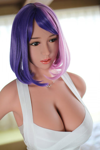 Gabrielle: WM Asian Sex Doll