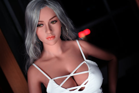 Amirah: WM White Sex Doll