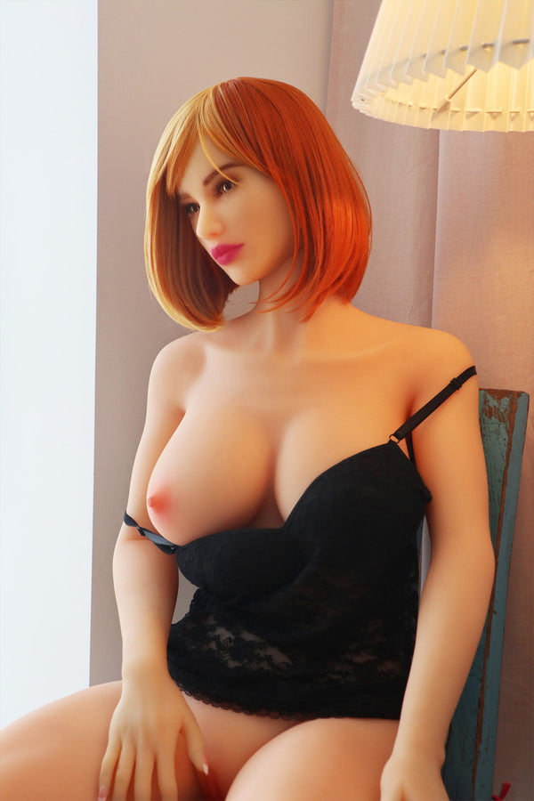 Christi:Doll-Forever Red Head Sex Doll