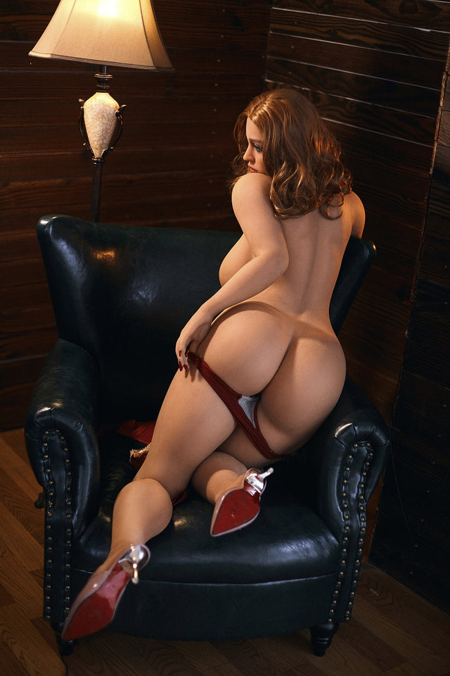 Cindy: Asian Sex Doll - Sex Doll Queen
