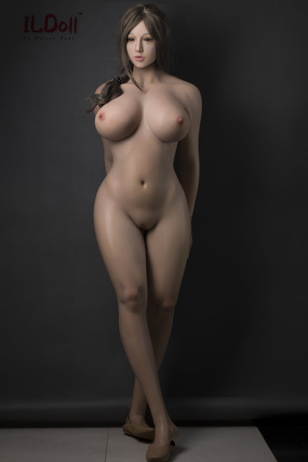 Anna (Hyper Realistic TPE): ILDOLL Asian Sex Doll