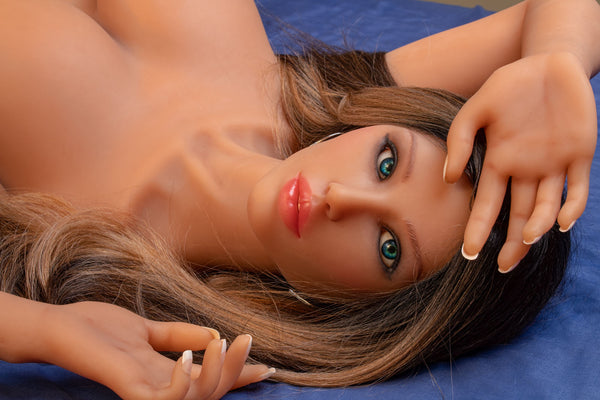 Catie: Doll-Forever White Sex Doll