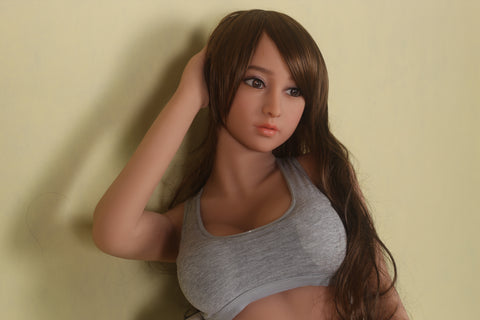 Rosa: WM Asian Sex Doll