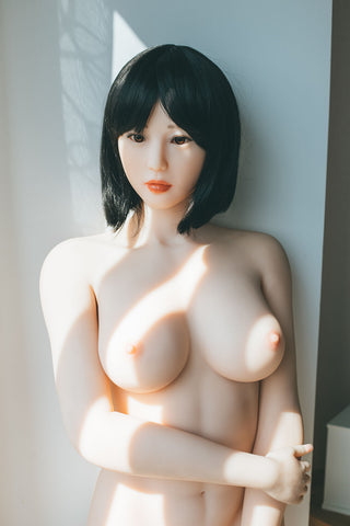 Nini: Doll House 168 EVO Asian Sex Doll