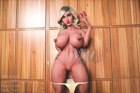 Annie: WM White Sex Doll