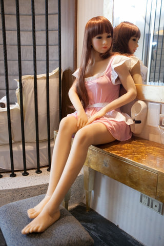Cutie: WM Asian Sex Doll