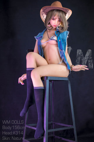 Ofelia: WM Asian Sex Doll