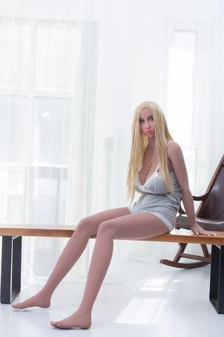 Yvette: WM White Sex Doll
