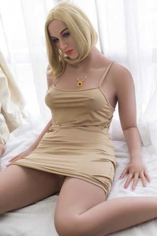 Mable: WM White Sex Doll