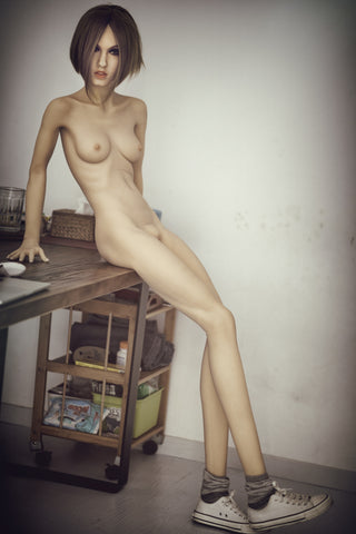 Helena: WM Asian Sex Doll