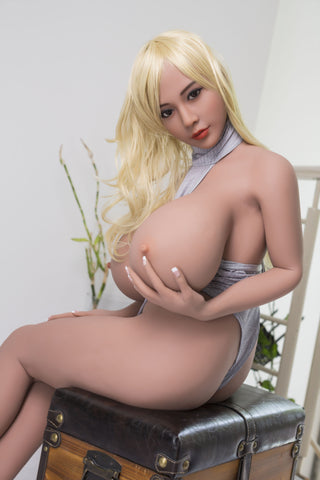 Verna: WM White Sex Doll