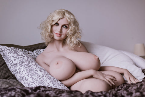 WM Sex Doll Torso M-Cup