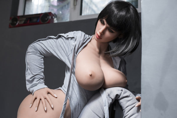 Carina (Meme Doll): WM White Sex Doll