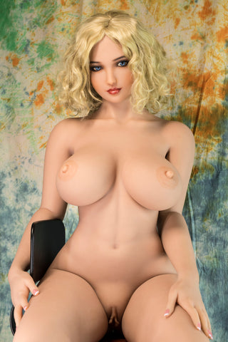Carole: WM White Sex Doll