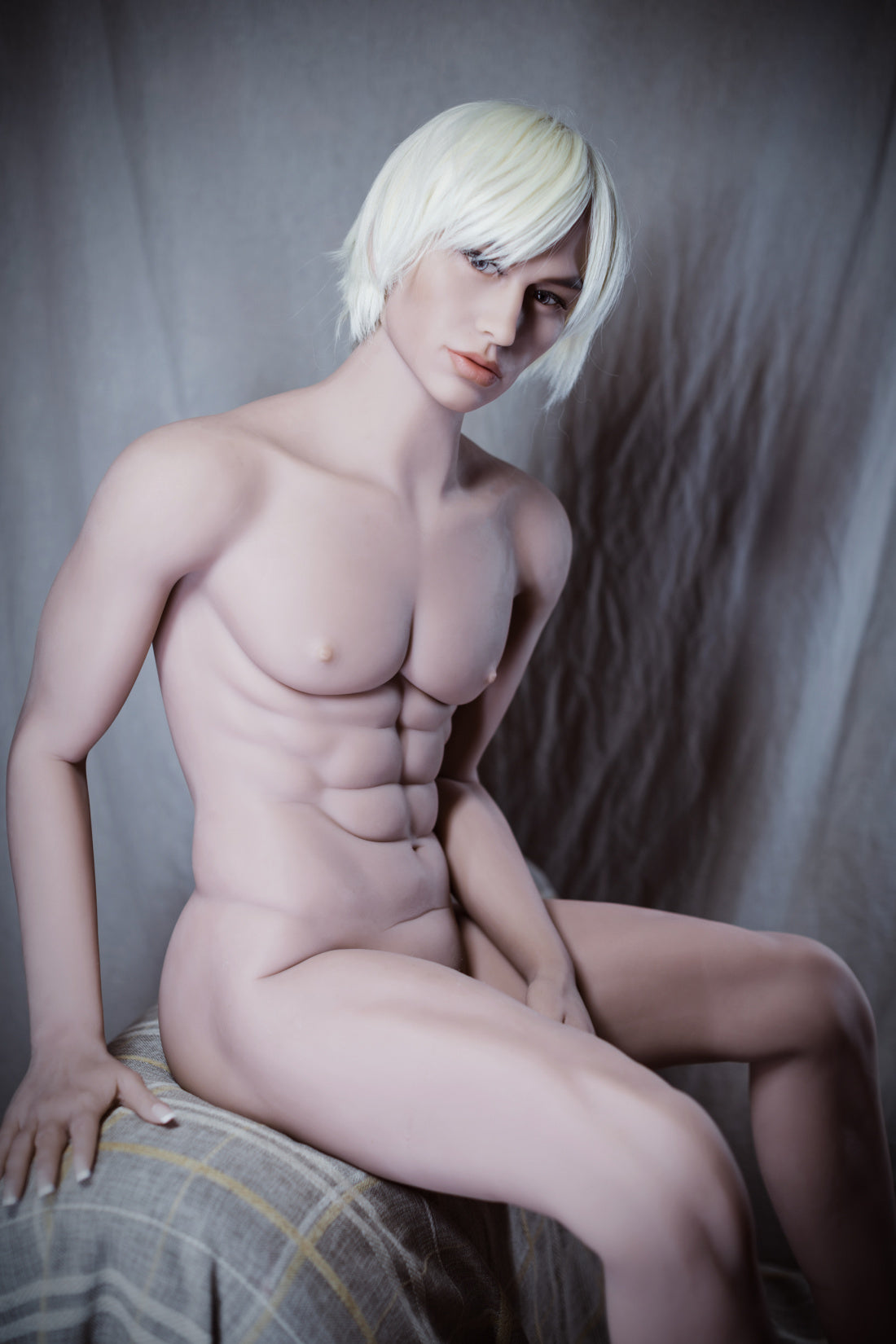 Robert: WM Male Sex Doll