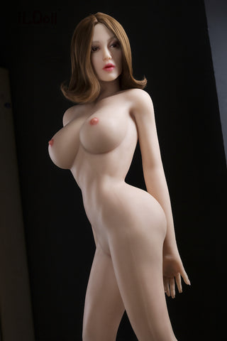 Crystal (Classic TPE): ILDoll White Sex Doll