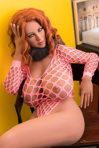Faith: WM Red Head Sex Doll