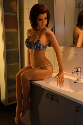 Raven: WM Asian Sex Doll