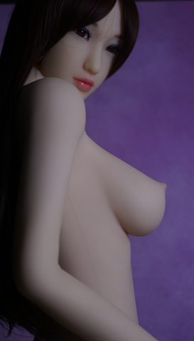 Sabrina: Doll-Forever Asian Sex Doll