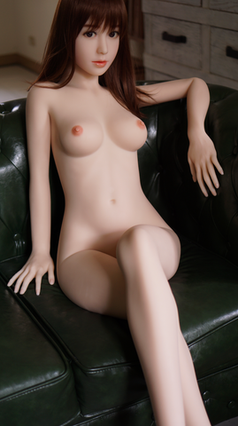 Sasa: Doll House 168 EVO Asian Sex Doll