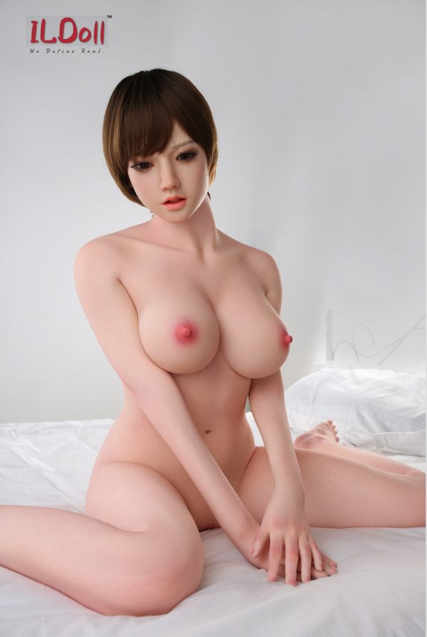 Ariel (Classic Silicone): ILDOLL Asian Sex Doll