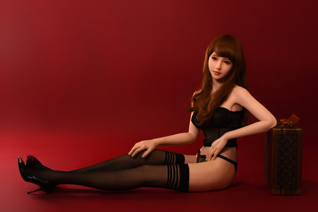 Lucy: Asian Sex Doll - Sex Doll Queen