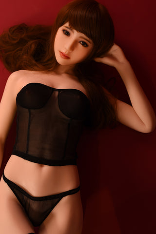 Lucy: Asian Sex Doll