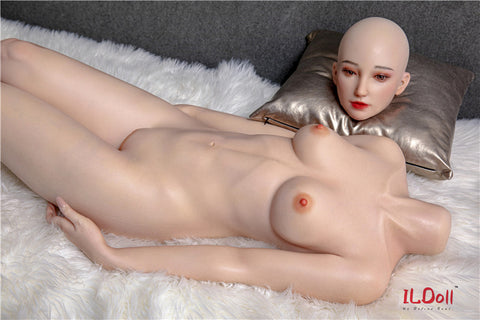 Yui ゆい (Hyper Realistic Silicone): ILDoll Asian Sex Doll