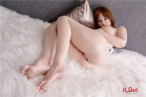 Yui ゆい (Classic Silicone): ILDoll Asian Sex Doll