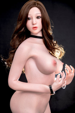 Yvonne (Classic TPE): ILDOLL Asian Sex Doll