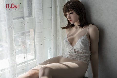 Hiromi ひろみ (Hyper Realistic Silicone): ILDoll Asian Sex Doll