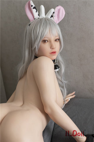Saki さき (Classic Silicone): ILDoll Asian Sex Doll
