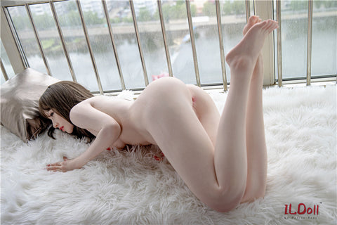 Theresa (Hyper Realistic TPE): ILDOLL Asian Sex Doll